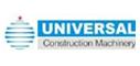 UNIVERSAL CONSTRUCTION MACHINERY & EQUIPMENT LTD/ INDIA
